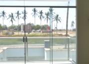 Depa de estreno 3er piso, urb. las palmeras, piura