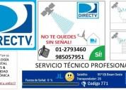 Directv hd servicio tecnico 985057951 - ventanilla