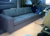 Fabricamos y tapizamos muebles