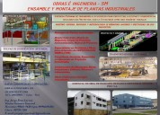 Obras e ingeniería - sm