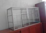 Remato vitrinas, mostrador, estante