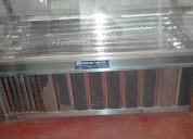 Vendo congeladora- exhibidora marca urrutia