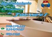 Mantenimiento-servicio tÉcnico-jacuzzi 4455168