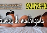 Escort independiente en independencia - atiendo 24