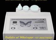 Hidrolipoclasia - ultrasonido 3mhz en venta