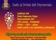 Curso de diseño web profesional hmtl5+css3+js
