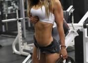Busco chicas y chicos fitness a1 para agencia.....