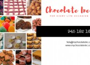 Catering chocolate inc