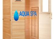 Sauna vapor portatil personal