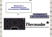017582532 mantenimiento y reparacion thermador