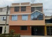 Venta de casa en carabayllo 6 dormitorios 153 m2