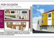 venta de casa mas terreno ocasion 292 m2