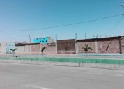 Venta de terrenos Urb El Olivar
