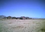 Vendo terreno por ectareas en caminaca registrado 1000 m2