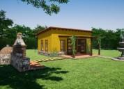 Vendo lote para casa de campo en exclusivo condominio lote para casa de campo 1000 m2