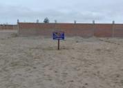 Terreno 420 m2 la planicie del mirador de chilca km 61 2007 dormitorios