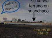 VENTA TERRENO CERCADO PARQUE INDUSTRIAL en Trujillo