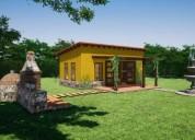 Vendo lotes y casa de campo en exclusivo condominio huaral 2007 dormitorios 90 m2
