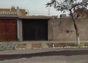Terreno cercado san antonio de carapongo u 2007 dormitorios 90 m2