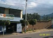 Terreno huanta 700 m2 jr m sucre 511 barrio 5 esquinas 2007 dormitorios