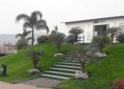 Vendo terreno en boulevard de san antonio carabayllo inve 2007 dormitorios 90 m2