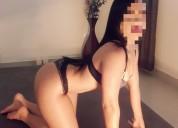 Bárbara hermosa y sexy masajes tÁntricos