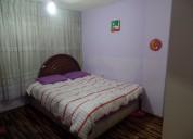 Alquilo habitaciones amobladas en Lince, Risso