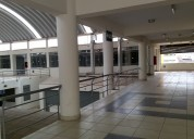 Vendo locales comerciales en centro comercial
