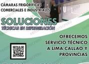 Tecnicos de refrigeracion comercial 7256381 comas