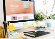 Servicios de diseño gráfico en general - rrss