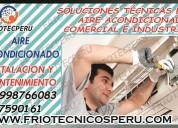 7590161-mantenimientos aire acondicionado lima
