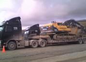 Transvisionperu carga pesada  995034160