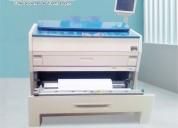 Venta reparación wide format copiadora planos