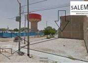 Terreno en venta urb santa ana piura 200 m2