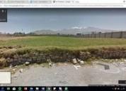 Terreno av primavera 3875 m2