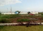 venta de terreno comercial de 6 400 m2.