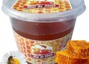 Miel de abeja pura y natural - entrega gratis*