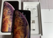 Nuevo apple iphone xs max/xs/x note 9 excelente e