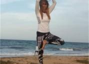 Dicto practica de yoga para ninos y adultos en miraflores