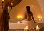 Masajistas expertas en masajes relajantes