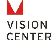 Vision center perú