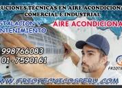 Sin aire acondicionado tecnicos aqui 7590161