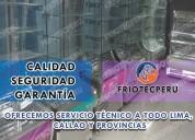Tecnicos de refrigeracion industrial 7590161