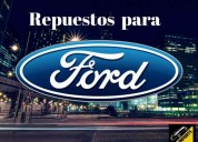 Repuestos de ford