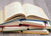 Compro libros,revistas,comics,albums a buen precio