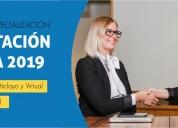 Diplomado en contrataciÓn pÚblica 2019