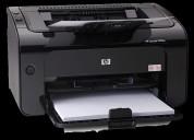 ReparaciÓn de impresoras, laptops y pc a domicilio