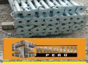 Venta de puntales galvanizados/ modelo espaÑol