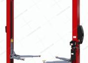 Modelo 40 c elevador para autos traxpark