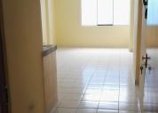 Alquiler de habitaciones grandes s/. 500.00